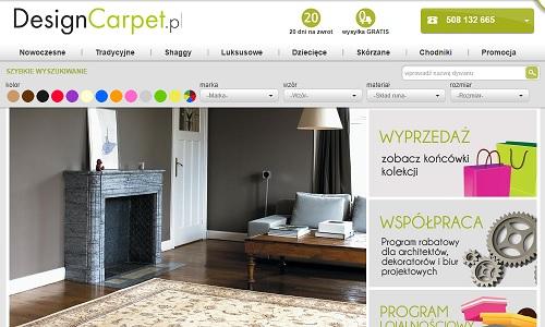 Odwiedź Sklep Design Carpet I Sprawdź Aktualną Ofertę